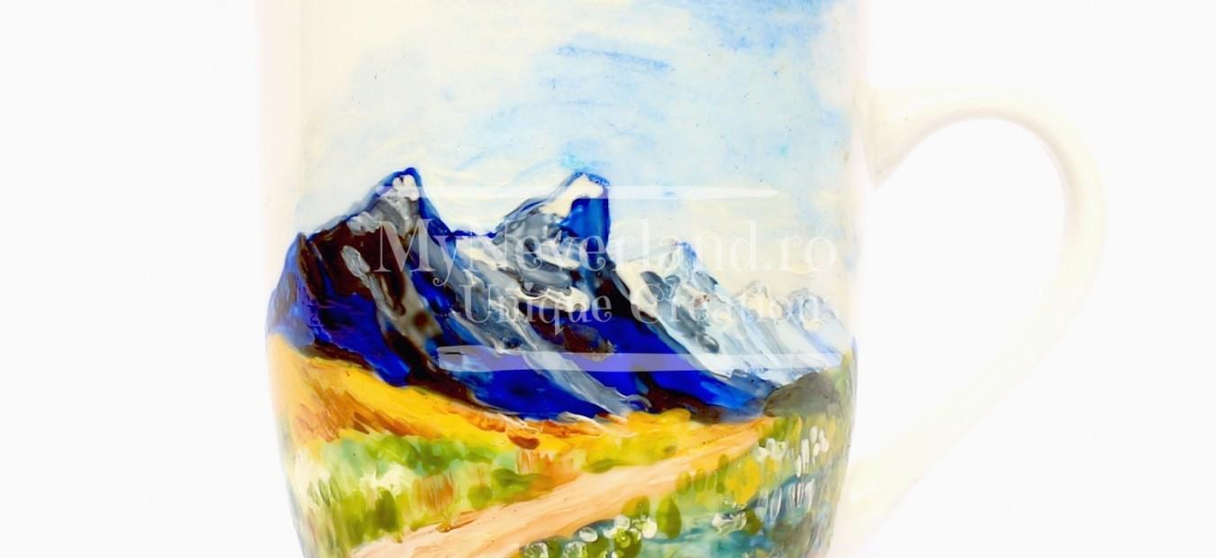 "Cana ""Mountains"""