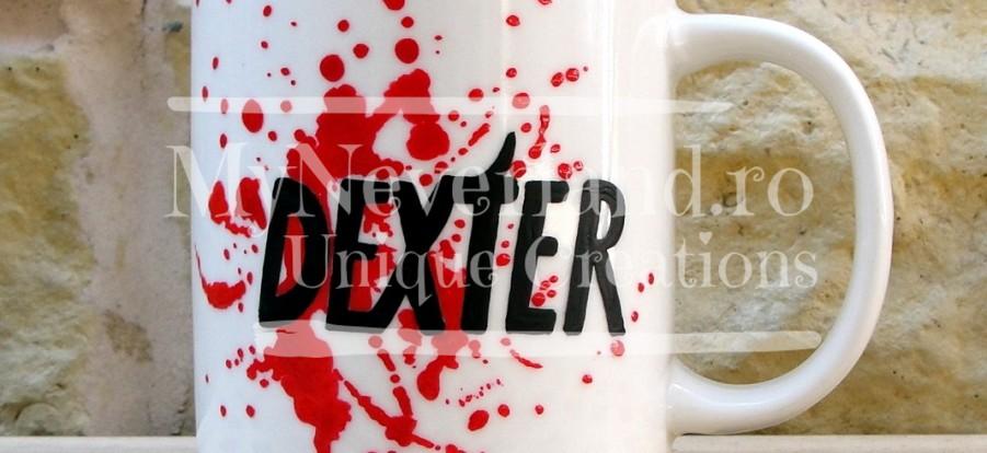 """Cana """"Dexter"""""""