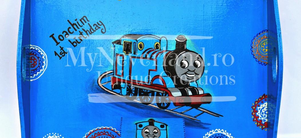 """Set  moț """"Thomas"""""""
