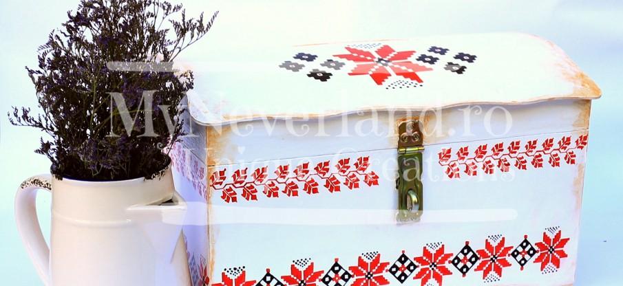 "Cufar bani nunta ""Traditions"""