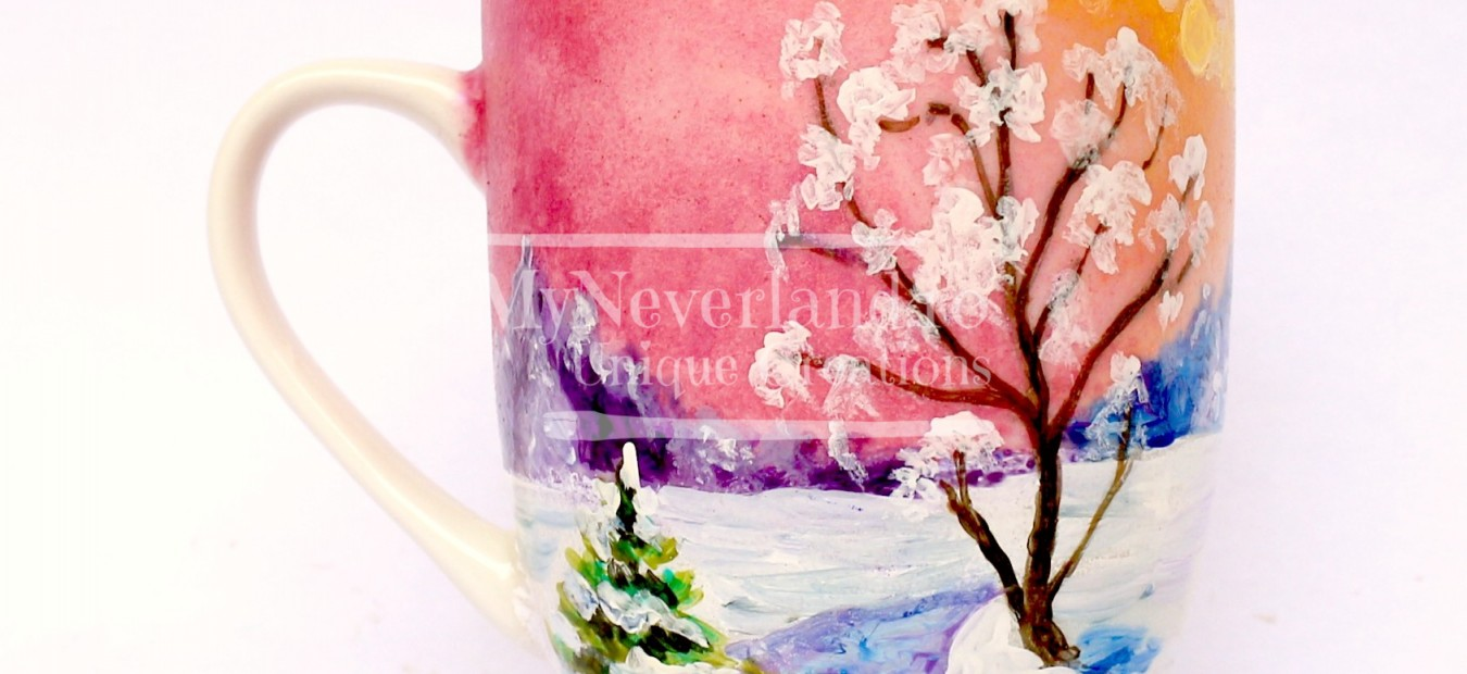 "Cana ""Winter Fairyland"""