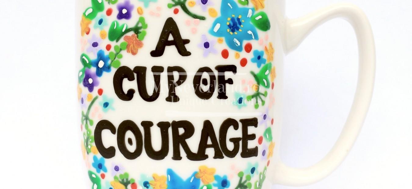 "Cana ""Courage"""