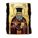 Sfântul Nicolae Planas - Ocrotitorul celor căsătoriţi