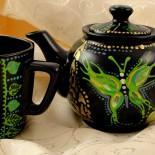 """Set pentru ceai """"Tea for one"""""""