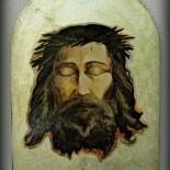 """Icoana """"Holy Face"""""""