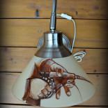 """Lampa de birou """"Fishing"""""""