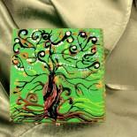 "Cutie de bijuterii ""Tree of life"""