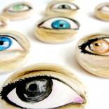 """Brose """"Spooky Eyes"""""""
