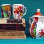 "Set ceai ""Good morning"""