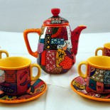 "Set ceai ""Electric mood"""