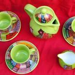 """Set pentru ceai """"Owls"""""""