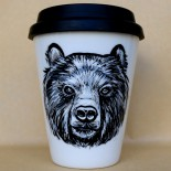 "Cana Coffee To Go ""Bear"""