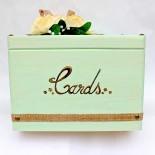 "Cufar nunta ""Cards"""