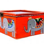 """Cutie bijuterii """"Elephants"""""""