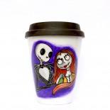 "Cana Coffee To Go ""Nightmare Before Christmas"""