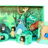 "Set mot ""Jungle Book"" (Varianta 2)"
