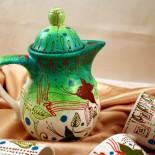 "Set ceai ""Elegant forms"""