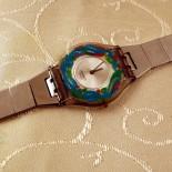 Ceas de mana personalizat