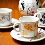 """Set pentru ceai """"Japanesse Dreams"""""""
