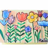 """Cutie """"Flowers"""""""