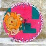 Ceasuri de perete pentru camera copilului