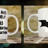 """Cana """"Batman"""""""