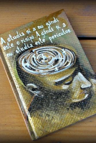 """Agenda """"Inside your mind"""""""