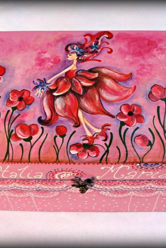 "Cutie ""Pink Fairy"""