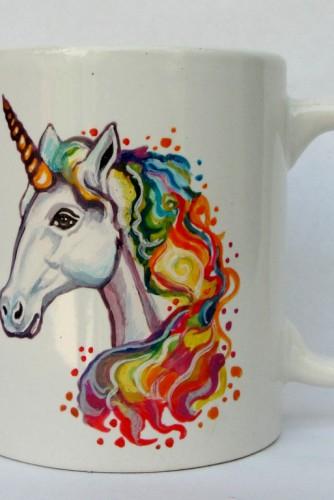 "Cana ""Unicorn"""