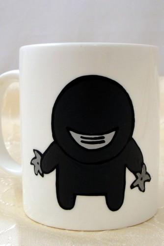 """Cana """"Ninja"""""""
