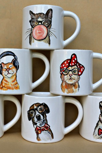 """Cani """"Funny Cats&Dogs"""""""