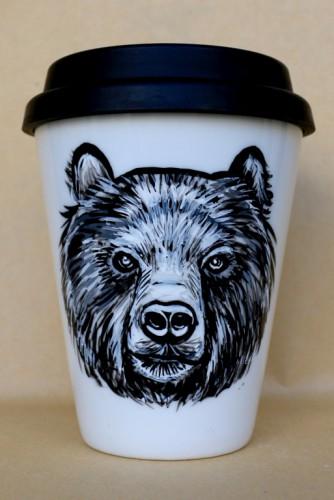 "Cana Coffee To Go ""Bear"""