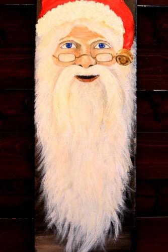 "Tablou ""Santa"""