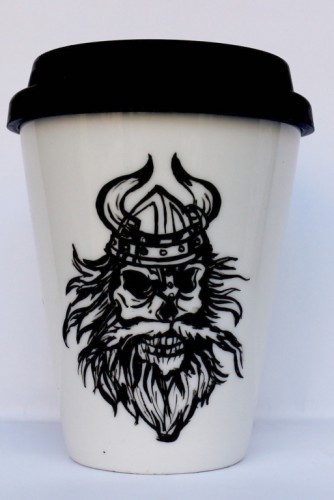 "Cana Coffee To Go ""Viking"""