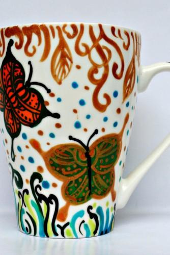 """Cana """"Butterflies"""""""