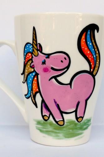 "Cana ""Crazy unicorn lady"""