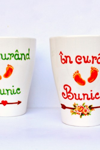 "Set cani ""In curand bunici"""