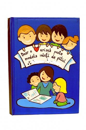 "Agenda ""Teacher"""