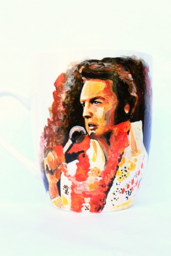 "Cana ""Elvis"""
