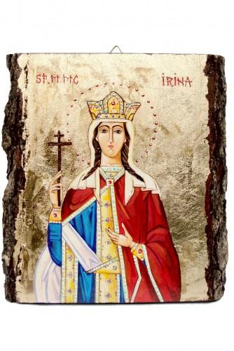 """Icoana """"Sfanta Irina"""""""